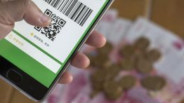 wechat-electronic-id-service